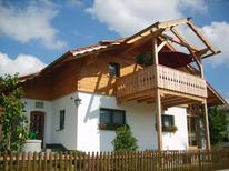 Appartement 1639865 voor 4 personen in Neukirchen