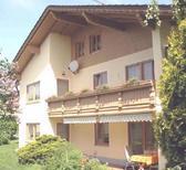 Appartement 1639887 voor 4 personen in Böbrach