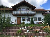 Holiday apartment 1639904 for 4 persons in Bischofsreut