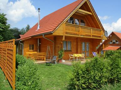 Bayerischer Wald Ferienhaus mit Hund