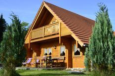 Ferienhaus 1639915 für 6 Personen in Philippsreut