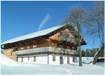 Holiday apartment 1639925 for 4 persons in Riedlhütte