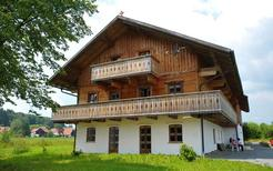 Holiday apartment 1639927 for 4 persons in Riedlhütte