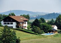 Apartamento 1639932 para 2 personas en Saldenburg