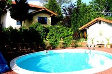 Holiday home 1639934 for 16 persons in Sankt Englmar