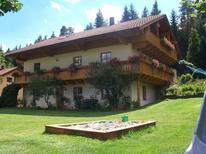 Ferienwohnung 1639944 für 8 Personen in Arrach