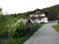 Holiday apartment 1639978 for 5 persons in Zandt