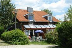 Rekreační dům 1639979 pro 5 osob v Zandt
