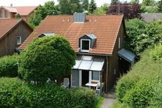 Holiday home 1639980 for 5 persons in Zandt