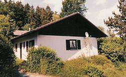 Rekreační dům 1639984 pro 4 osoby v Zandt