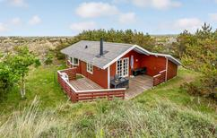 Holiday home 164363 for 6 persons in Lild Strand