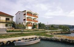 Appartement 164967 voor 4 personen in Jadrtovac