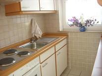 Appartamento 1640012 per 2 persone in Borkum