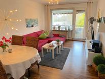 Rekreační byt 1640018 pro 6 osob v Bremen