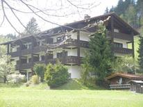 Holiday apartment 1640051 for 4 persons in Aschau im Chiemgau-Sachrang