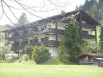 Appartement 1640051 voor 4 personen in Aschau im Chiemgau-Sachrang