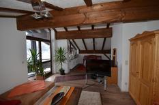 Appartement 1640060 voor 3 personen in Unterwössen-Oberwössen