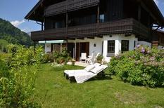 Appartement 1640061 voor 3 personen in Unterwössen-Oberwössen