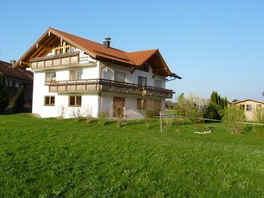 Der Thron vom Chiemgau (nur 15 Gehminuten zum Chie  in Deutschland