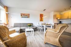 Ferienwohnung 1640098 für 4 Personen in Cuxhaven-Sahlenburg