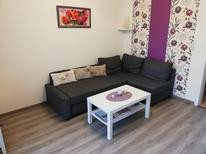 Etværelseslejlighed 1640102 til 2 personer i Cuxhaven-Sahlenburg