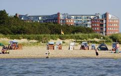 Ferielejlighed 1640129 til 6 personer i Cuxhaven-Sahlenburg