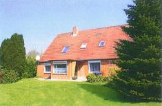 Holiday apartment 1640136 for 8 persons in Otterndorf