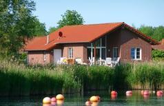 Ferienhaus 1640145 für 4 Personen in Otterndorf