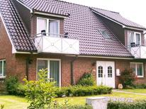 Holiday apartment 1640396 for 2 persons in Büsum