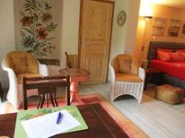 Holiday apartment 1640445 for 2 persons in Kosel