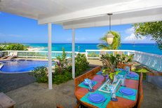 Holiday home 1640506 for 4 persons in Silver Sands