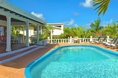 Holiday home 1640547 for 8 persons in Silver Sands