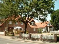 Holiday apartment 1640603 for 5 persons in Toppenstedt