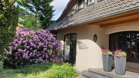 Appartement 1640610 voor 3 personen in Rastdorf