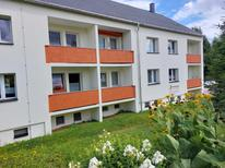 Holiday apartment 1640630 for 6 persons in Eibenstock OT Weitersglashütte
