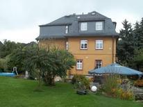 Ferienwohnung 1640633 für 8 Personen in Hartenstein