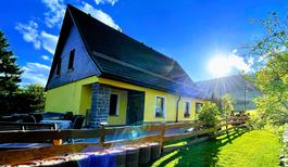 Ferienwohnung 1640635 für 6 Personen in Oberwiesenthal