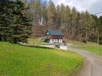 Holiday home 1640636 for 6 persons in Neuhausen im Erzgebirge