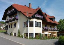 Holiday apartment 1640664 for 2 persons in Erbendorf
