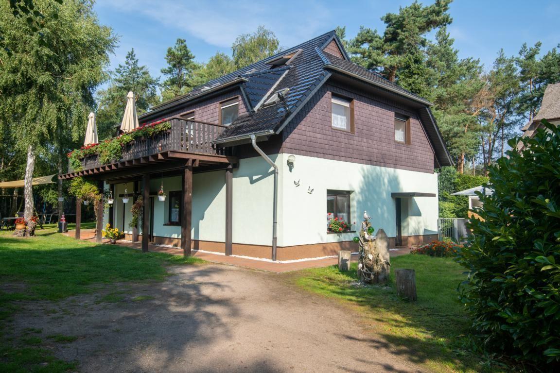 ▷ Ferienhaus & Ferienwohnung Fischland Darß Zingst Fahrräder ...