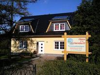 Ferienwohnung 1640674 für 3 Personen in Ostseebad Prerow