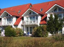 Appartement 1640689 voor 6 personen in Zingst