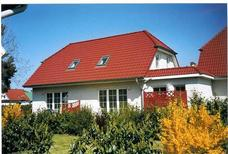 Holiday home 1640692 for 4 persons in Zingst