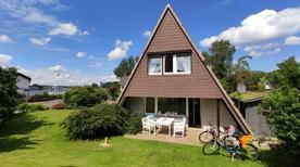 Casa de vacaciones 1640723 para 5 personas en Kappeln-Rückeberg