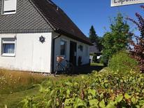 Ferienwohnung 1640730 für 6 Personen in Kappeln-Lüttfeld