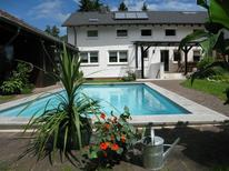 Holiday apartment 1640742 for 4 persons in Bernlohe