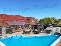 Rekreační byt 1640746 pro 5 osob v Friederikensiel