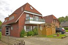 Holiday apartment 1640747 for 4 persons in Hooksiel