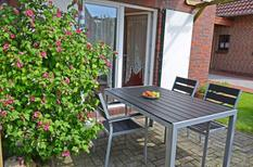 Holiday apartment 1640754 for 2 persons in Hooksiel