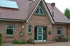 Maison de vacances 1640755 pour 8 personnes , Neugarmssiel